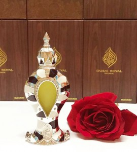 Howra – Dubai Fancy perfume Oils Limited