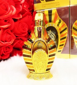 Fancy Limited 25 – Dubai Fancy perfume Oils