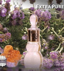 EXTRA PURE PERFUME ESSENTIAL OIL