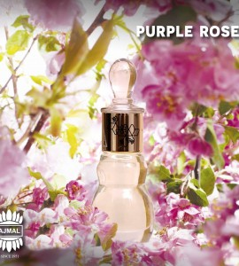 PURPLE ROSE – AJMAL ANGEL CONCENTRATED PARFUMS