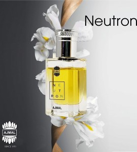 NEUTRON PERFUME ESSENTIAL OIL