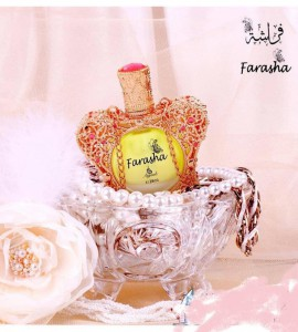 Fancy Limited 52 – Dubai Fancy perfume Oils