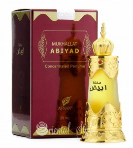 Fancy Limited 18 – Dubai Fancy perfume Oils
