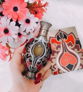 Fancy Limited 21 – Dubai Fancy perfume Oils